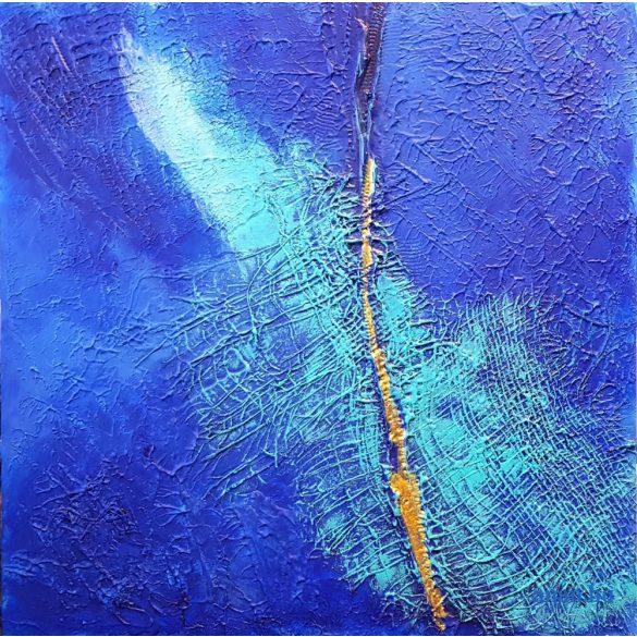 Absztrakt festmény,design,kortárs,festmény,galéria,