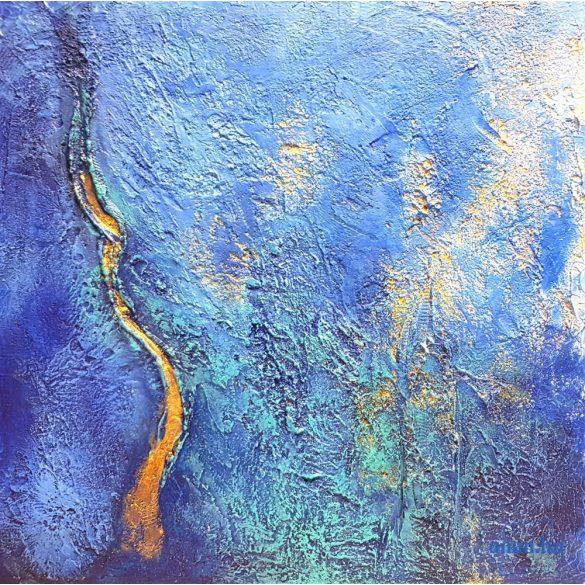 Evolúció,absztrakt festmény,design,kortárs,festmény,galéria,